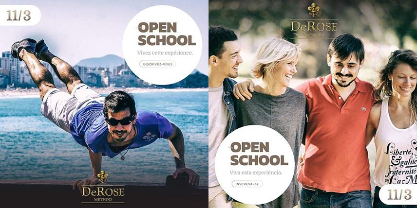 Open School DeRose